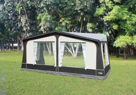 CAYMAN - Touring Full Awning - From only: