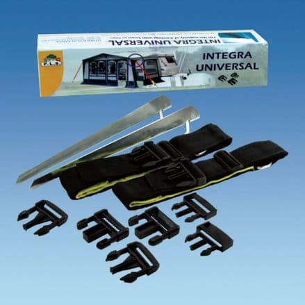 Integra Universal tie down kit
