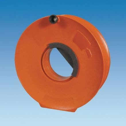 Mains lead cable tidy 25m
