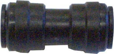 Push fit equal straight 12mm