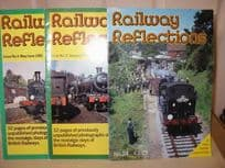 3 Issues of Railway Reflections