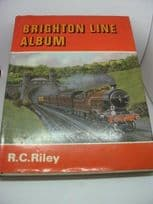 Brighton Line Album by R.C.Riley, 1st Edition