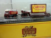 Carters Gallopers Foden Generator