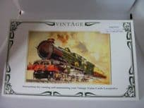 Castle Locomotive Instruction Book