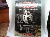 Complete Railway Modelling edited by Vic Smeed