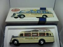 Dinky Collection Mercedes Benz Omnibus