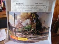 Hornby Railways 17th Edition Catalogue