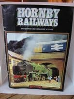 Hornby Railways 28th Edition Catalogue