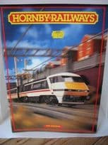Hornby Railways 37th Edition Catalogue