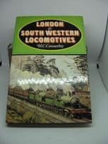 London & South Western Locomotives by H.C.Casserley