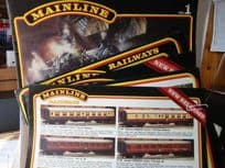 Mainline Railways Catalogue No.1