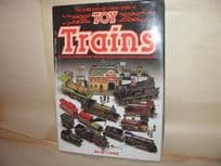 Toy Trains Book