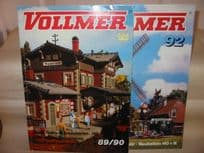Volmer 1989-90 Catalogue