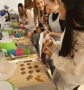Chocolate Workshops and Gift Vouchers