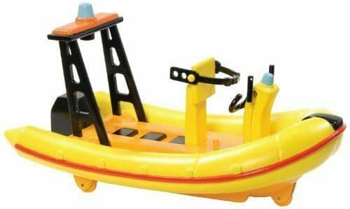 Fireman Sam - NEPTUNE BOAT  - Vehicle