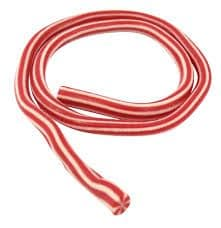 Cables - Strawberry and Cream