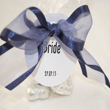 Cellophane Bag Favour