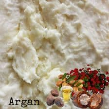 Argan Oil & Rose Geranium
