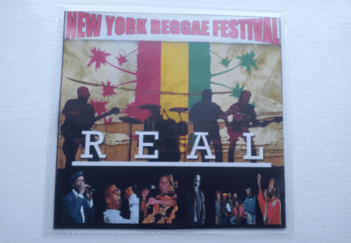 NEW YORK REGGAE MUSIC  FESTIVAL 1992 (DVD)