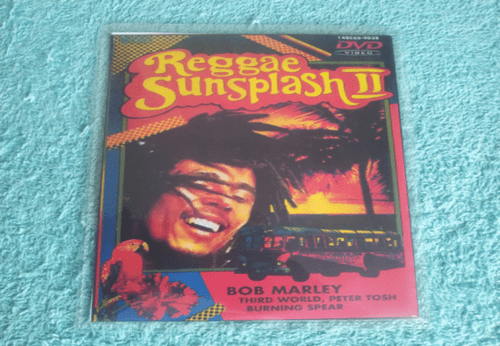 REGGAE SUNSPLASH 11 1979 (DVD)