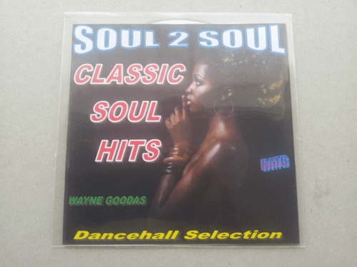 SOUL 2 SOUL CLASSIC SOUL HITS (CD OR MP3)