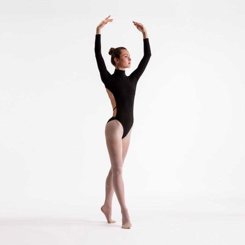 SILKY ESSENTIALS FOOTED BALLET TIGHTS - ADULTS