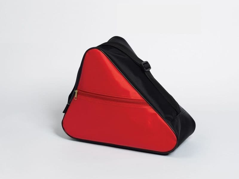 Tappers and Pointers Skate Bag Red and Black