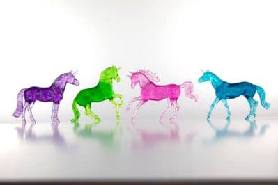 Stablemates Unicorn Gift Collection