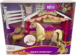 Sweet Stable