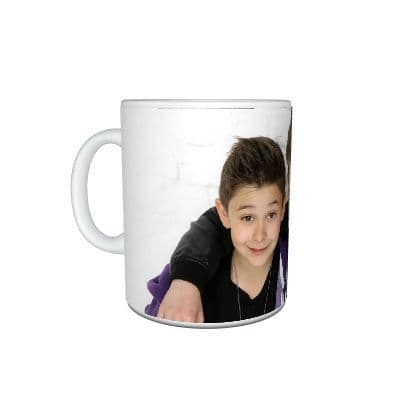Bars and Melody Mug, Birthday, Christmas, Special Gift, Size 11oz, Large Handle