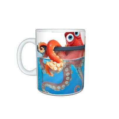 Finding Dory Mug, Birthday, Christmas, Special Gift, Size 11oz