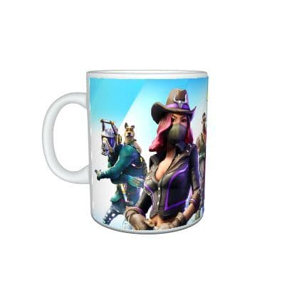 Fortnite, Number 1, Victory Royale 11oz Special Gift Mug