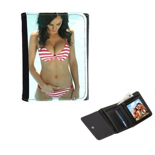 Katy Perry Mens, Ladies, Girls Wallet or Purse 12cm x 9cm