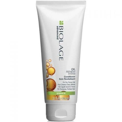 Biolage Advanced Oil Renew Conditioner 200ml