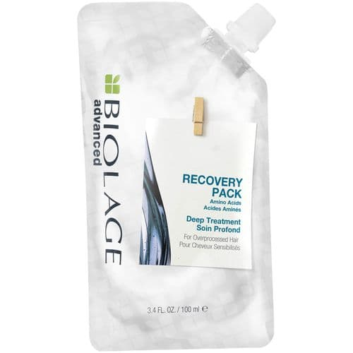 Biolage Advanced Recovery Pack 100ml