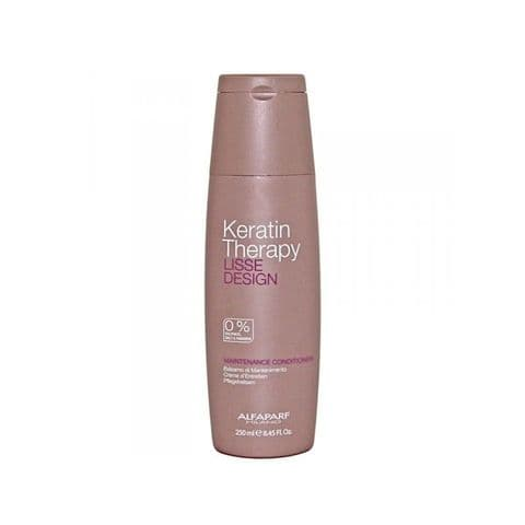 Keratin Therapy Lisse Design Conditioner 250ml