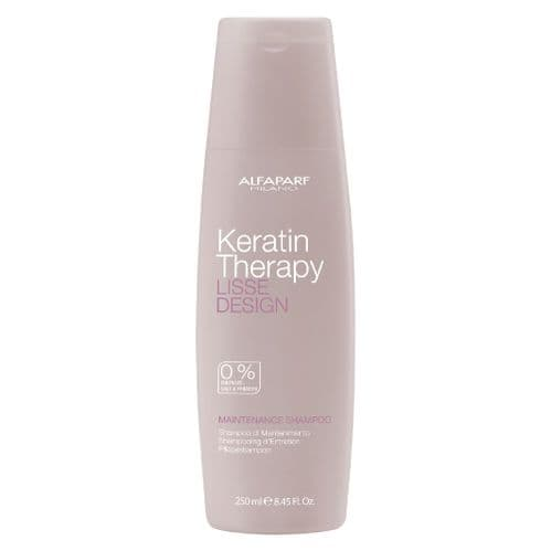 Keratin Therapy Lisse Design Shampoo 250ml