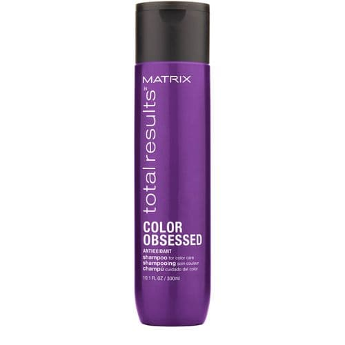 Matrix Total Results Colour Obsessed Shampoo 300ml