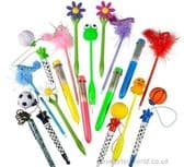 288 Piece Novelty Pen Assortment