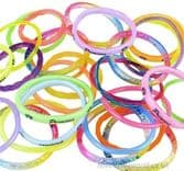 576 Piece Novelty Gel Bracelet Assortment