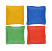 Bean Bags Assorted Colours (13cm)