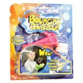 Bouncy Bubble Ball with Liquid - Kids Bubble Toy