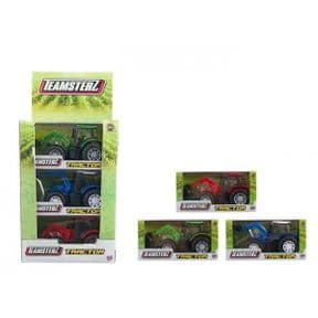 Bulk Buy | Farm Tractor Toy - Wholesale Gifts for Kids