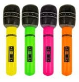 Inflatable Microphone (65cm)