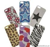 iphone 5 Mobile Phone Stickers - Bulk Accessories