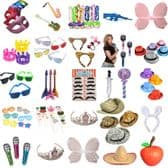 Photo Booth Props Assortment