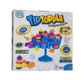 Tip Topple Steady Hand Finger Balance Skill Game - Kids Toys