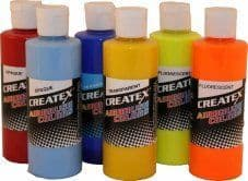 Classic airbrush Colours OPAQUES