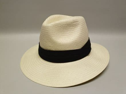 Mens and Ladies Fedora hat HT6775
