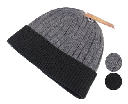 S31-HT6426 Unisex kintted winter hat beanie hat